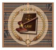 Lawyer - Law School Stock Photography