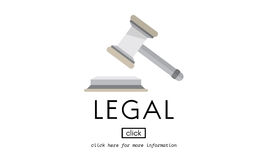 Lawyer Legal Advice Law Compliance Concept.  Stock Images