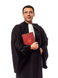 Lawyer man portrait Stock Photos