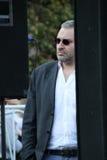 Lawyer Mark Feygin Royalty Free Stock Photography