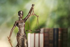Lawyer. Office justice attorney law bookshelf legal stock photography