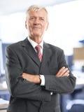 Lawyer portrait Stock Photos