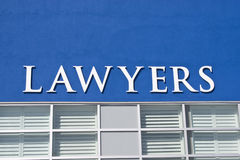 Lawyers Royalty Free Stock Images