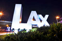 LAX Stock Images