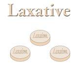 laxative Стоковые Фото