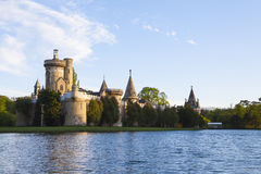 Laxenburg Water Castle, Lower Austria Royalty Free Stock Photography