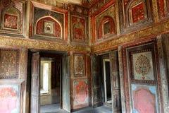 Laxmi Bai Mahal -Jhansi Royalty Free Stock Photos
