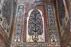 Laxmi Bai Mahal -Jhansi Royalty Free Stock Photo