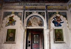 Laxmi Bai Mahal -Jhansi Royalty Free Stock Images