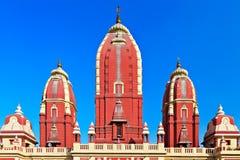 Laxmi Narayan temple Royalty Free Stock Image