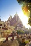Laxmi Narayan temple, New Delhi, India Royalty Free Stock Photos