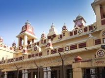 Laxmi Narayan temple, New Delhi, India Stock Images