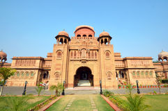 Laxmi Niwas palace Royalty Free Stock Images