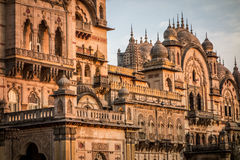 Laxmi Vilas Palace Stock Photography