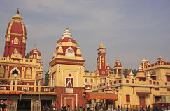 Laxminarayan temple, New Delhi Royalty Free Stock Image