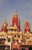 Laxminarayan temple, New Delhi Royalty Free Stock Photo