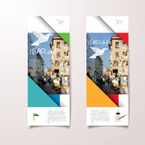 lay-out stock illustratie