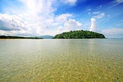 Layan beach Royalty Free Stock Photography