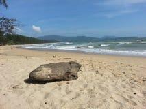 Layan beach phuket Royalty Free Stock Photography