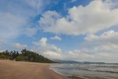 Layan Beach, Phuket, Thailand Stock Photos