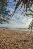 Layan Beach, Phuket, Thailand Stock Photography