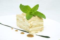 Layer-cake Stock Image