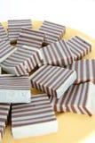 Layer cake Stock Photo