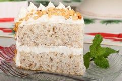 Layer Cake Slice Royalty Free Stock Photo