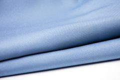 Layer of fabric. royalty free stock photo