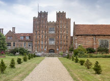 Layer Marney Tower Stock Images