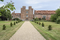 Layer Marney Tower Royalty Free Stock Photography