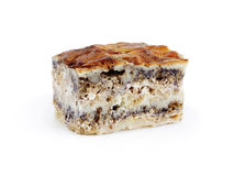 Layer pie of Prekmurje Stock Photography
