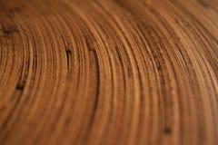 Layered Bamboo Background Royalty Free Stock Image
