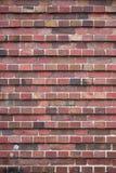 Layered Red Brick Texture Stock Photos
