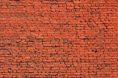 Layered texture  brick wall Stock Image