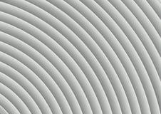 Layered White Striped Background Stock Photos