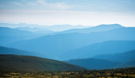 Free Layers Of Mountain Stock Images - 88970464