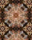 layers4岩石 库存照片