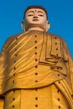 The Laykyun Sekkya Buddha Monywa Myanmar Stock Images