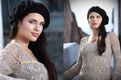Free Layout Of Fashion Magazine Stock Photos - 11175273