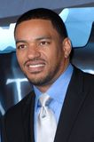 Laz Alonso Photo libre de droits