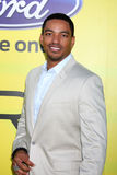 Laz Alonso. LOS ANGELES - JUN 25:  Laz Alonso arriving at the 5th Annual Pre-BET Dinner at Book Bindery on June 25, 2004 in Beverly Hills, CA Royalty Free Stock Image