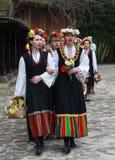 Lazarki en Bulgaria Imagenes de archivo