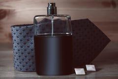 Lazo con perfume Fotos de archivo libres de regalías