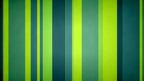 Lazo video del fondo de las rayas 4k 60fps de las barras citrinas multicoloras Paperlike de la textura ilustración del vector