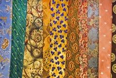 Lazos coloridos Foto de archivo
