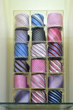 Lazos coloridos Imagen de archivo