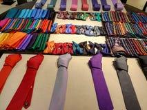 Lazos y corbatas de lazo fotos de archivo libres de regalías