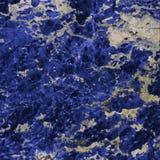 Lazuli de Lapis Imagens de Stock