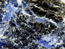 Lazuli Lapis стоковые фото
